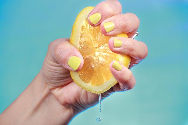 Frutas como limão e laranja podem não ser 'totalmente
