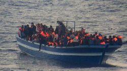 HCR: 3.419 migrants ont péri en 2014 en
