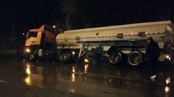 Accidents de la route: 9 personnes tuées et 14 blessés en