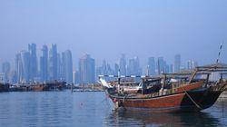 Doha: Le luxe à la pelle