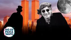 'NEPT 2x01': Lennon está sobrevalorado y otras grandes conspiraciones de la
