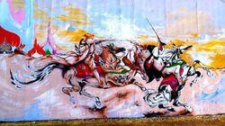 Les espaces publics d'Alger s'ouvriront-ils un jour à l'art