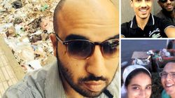 Selfies à la marocaine: Dis-moi comment tu poses, je te dirai qui tu