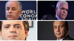 Expression directe avec les candidats Yassine Chennoufi, Safi Said, Mustapha Kamel Nabli et Slim