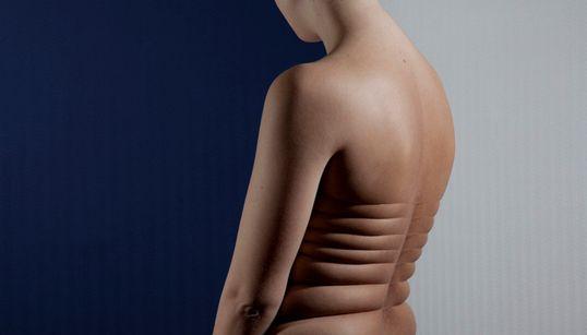 Les limites de la peau humaine testées au nom de