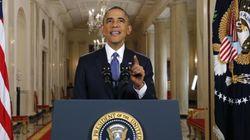 Obama accorde une régularisation provisoire à cinq millions de