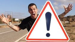 People: Steve-O, la star de