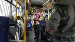 Israël: Des chauffeurs de bus palestiniens agressés par des extrémistes