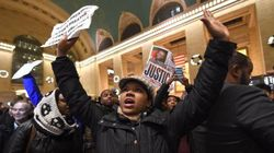 États-Unis: Colère à New-York après la non-inculpation d'un autre