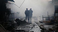 Tchétchénie: Une attaque au coeur de Grozny relance les craintes de