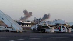 Libye: Raid aérien des partisans de Haftar sur un aéroport de Tripoli, Omar al-Hassi annonce une