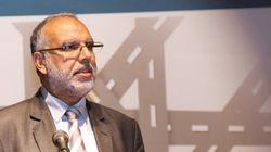 Disparition: Abdellah Baha, numéro 2 du gouvernement, meurt percuté par un