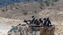 Un militaire tué et un autre blessé dans l'explosion d'une mine à Jebel