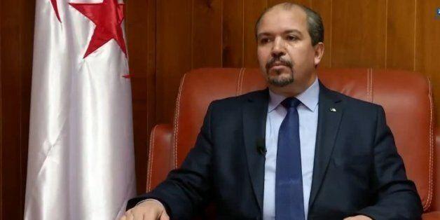 Le ministre des affaires religieuses, M.Mohamed