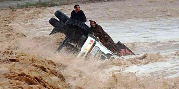 Inondations: Les opérations de secours se poursuivent dans le sud du Maroc