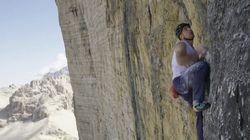 Dani Arnold: un escalador de récord sin cuerdas ni