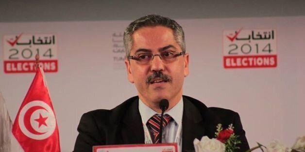 Chafik Sarsar, président de