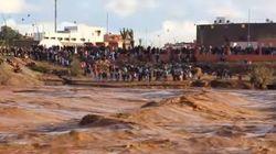 Inondations: Le Maroc enregistre 11 victimes de