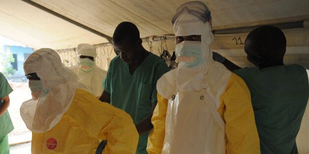 Ebola: la République démocratique du Congo annonce la fin de l'épidémie dans le