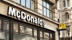 McDonald's teste les burgers Beyond Meat dans des restaurants