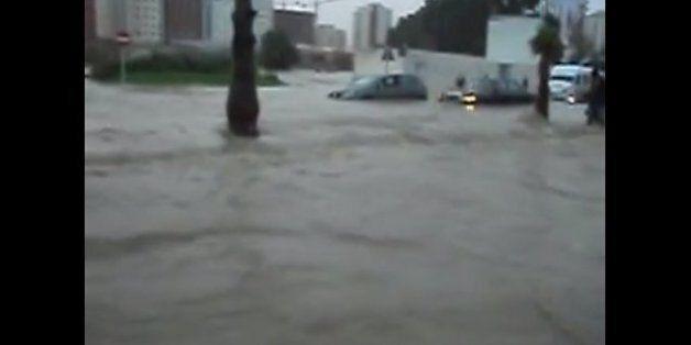 Maroc: Des inondations font 17 morts dans le sud du