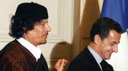 Sarkozy-Kadhafi : la vérité qu'ils veulent