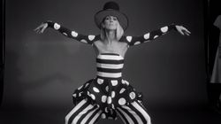 Céline Dion's New Music Video Is A Black-And-White Ode To