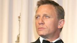 Tournage : James Bond a fait une escale à