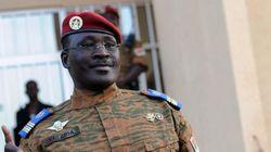 Burkina: Le lieutenant-colonel Zida, nommé Premier ministre, va former son