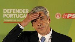 Le Portugal sous le choc après l'arrestation de son ancien Premier