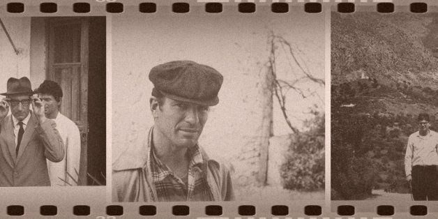 William Burroughs, Jack Kerouac et Allen Ginsberg au