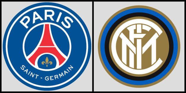 Match PSG contre Inter Milan à
