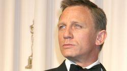 James Bond débarque au