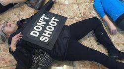 États-Unis: nouvelles manifestations à Ferguson, 15