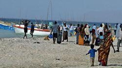 Yémen: 70 migrants éthiopiens se noient dans le naufrage de leur