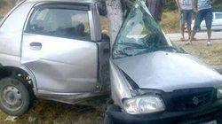 Accidents de la route: 51 morts et 597 blessés dans 336 accidents en une