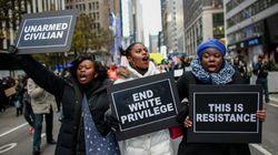 États-Unis : Nouveau drame entre un policier blanc et un homme