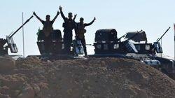 Assaut de l'EI en Irak repoussé par l'armée et les tribus