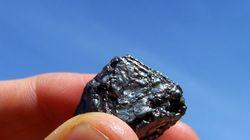 Une météorite provenant du Maroc relance le débat de la vie sur