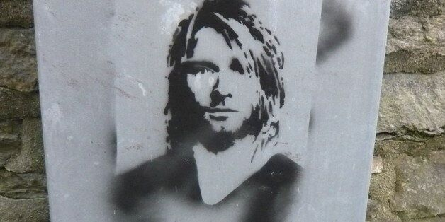 Le premier documentaire officiel sur Kurt Cobain sortira en