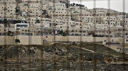 Israël refuse de limiter la colonisation à
