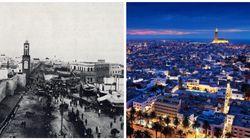 Casablanca, une métropole à part: Un siècle d'architecture en images