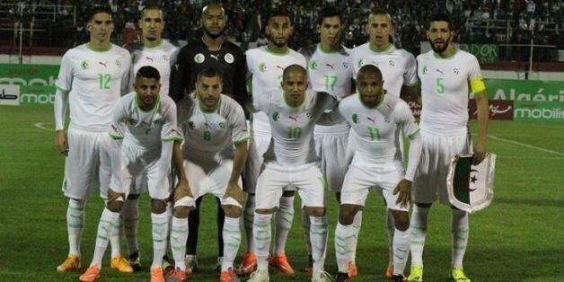 Classement FIFA: Les Fennecs perdent 3 places et se positionnent au 18e