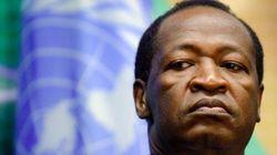 Blaise Compaoré: Pas de demande d'extradition dans
