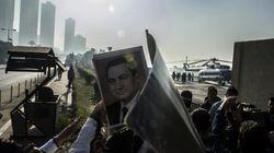 Moubarak blanchi des accusation de corruption et de complicité de