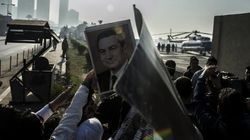 Moubarak blanchi de l'accusation de complicité de