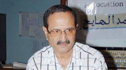 Ahmed El Haij: