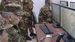 Sévère mise en garde du chef d'état-major de l'armée algérienne à ceux qui contestent la