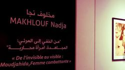 Nadja Makhlouf: Mémoires de la Femme