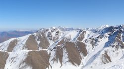 L'Ouka: Un des meilleurs spots de ski !